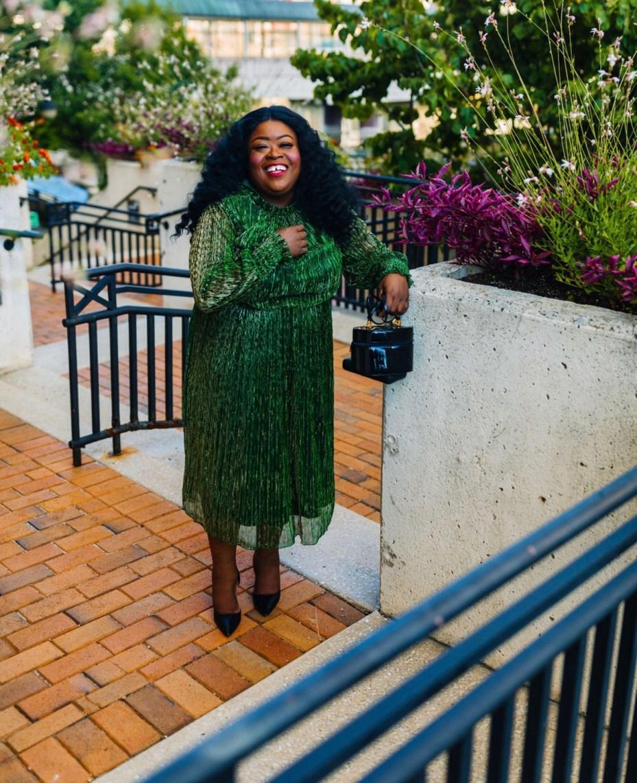 black blogger chicago