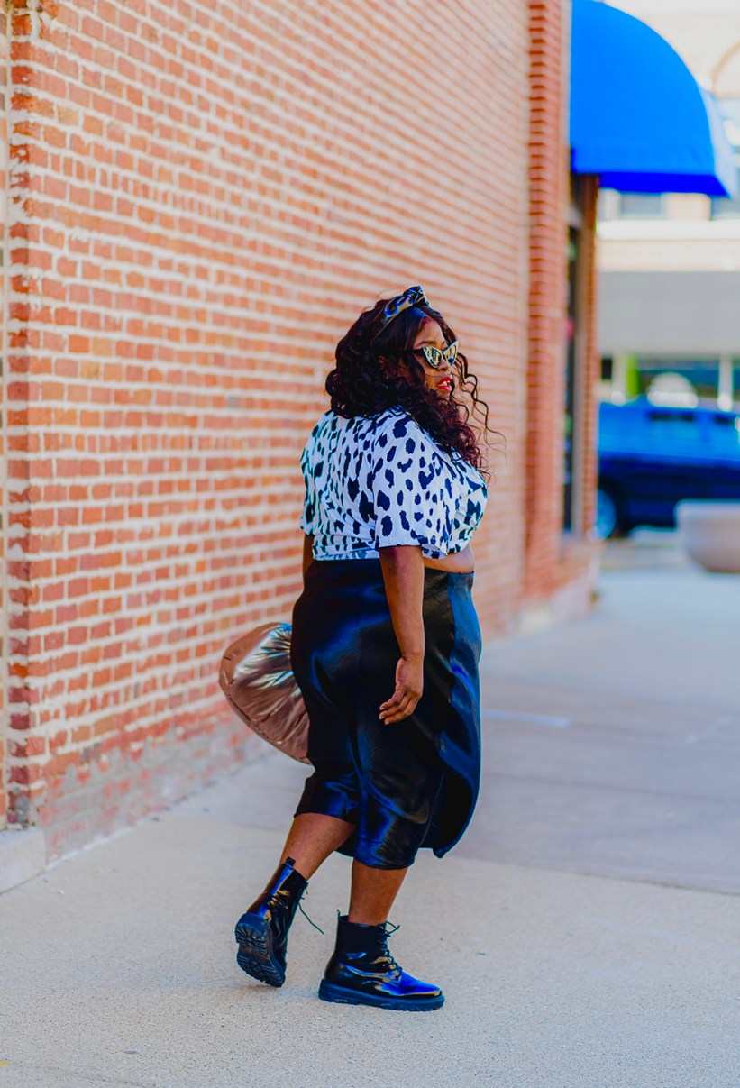 Cancer Tried It, Fuck Cancer, plus-size blogger, chicago blogger, cancer survivor, fashion blogger