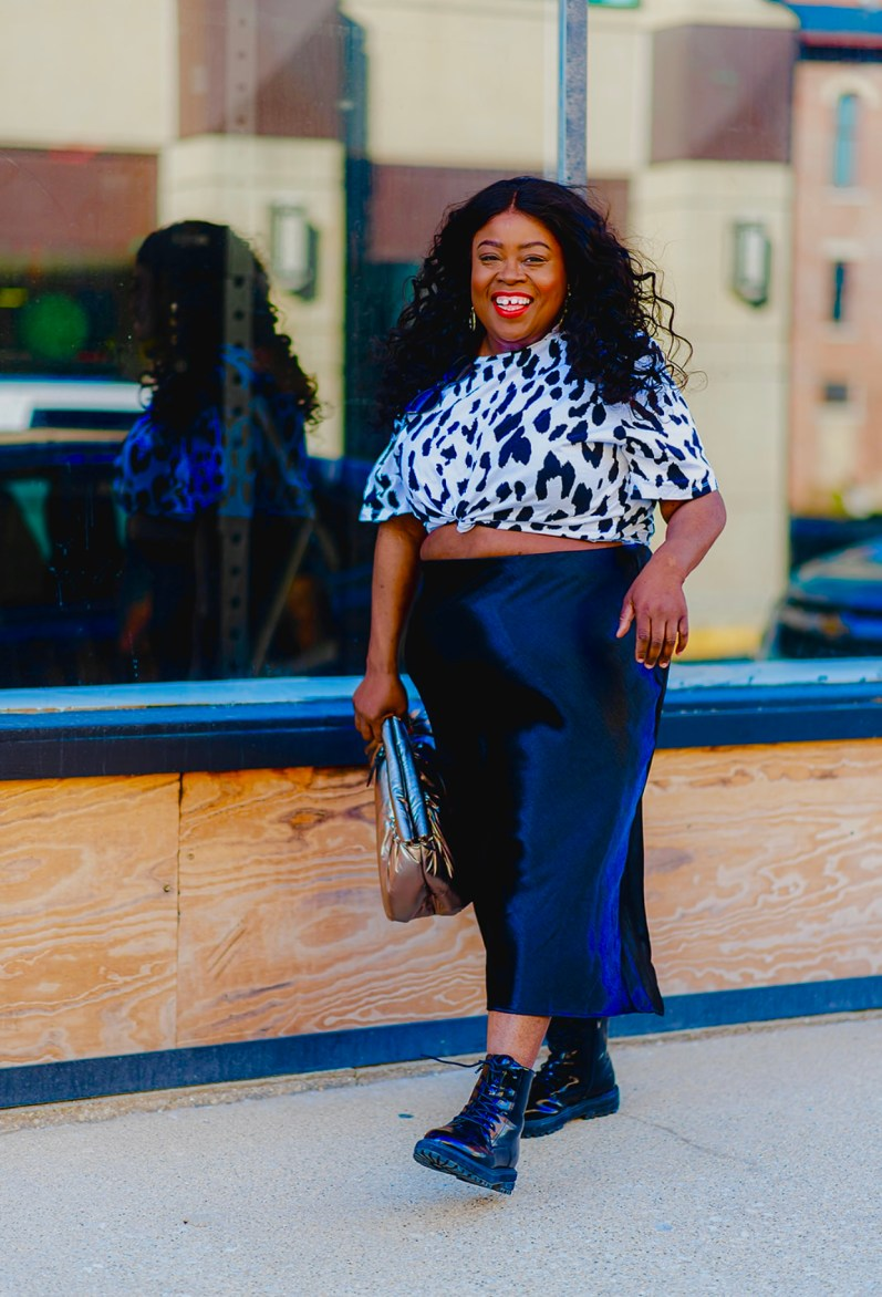 Cancer Tried It, Fuck Cancer, plus-size blogger, chicago blogger