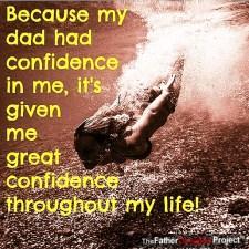 Confidence Swim