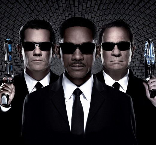 MIB franchise still delivers with Men in Black 3