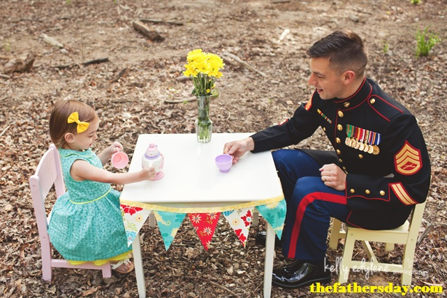 Fathers Day Images With Daughter