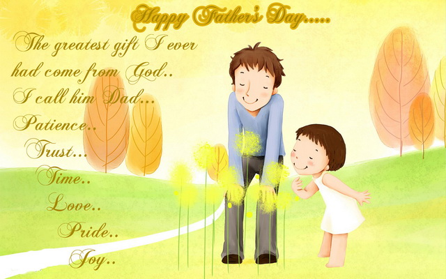 Fathers DFathers Day Messages From Daughteray Messages From Daughter