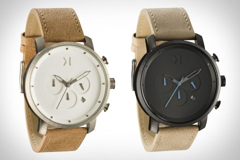 Happy Fathers Day Gift Ideas MVMT Watches
