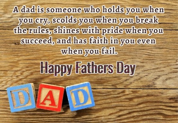 Happy Fathers Day Quotes 2018