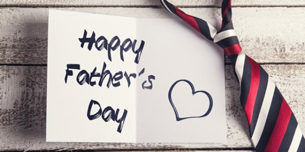 Happy Fathers Day Messages From Daughter, Son, Wife To Dad ...