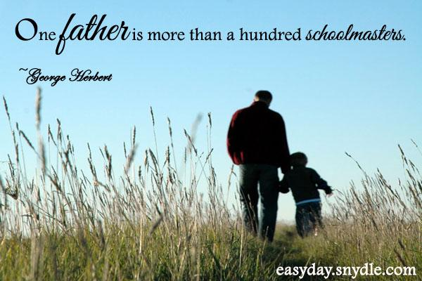 Best Fathers Day Quotes Photos