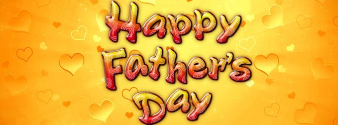 Happy Fathers Day Beautiful Facebook Cover Picture