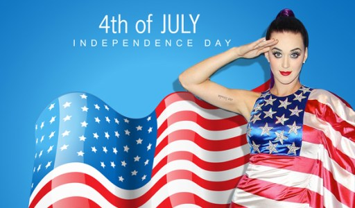 4th of July Independence Day of America
