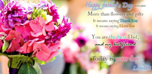 Fathers Day Wishes Cards