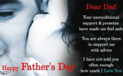 Happy Fathers Day Wishes 2019