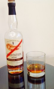 Plantation Original Dark Rum Trinidad Review