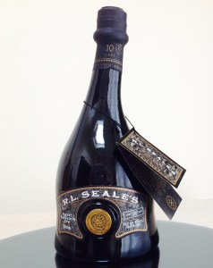 R L Seale's 10 Year Old Barbados Rum