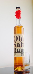 English Spirit Distillery by the fat rum pirate