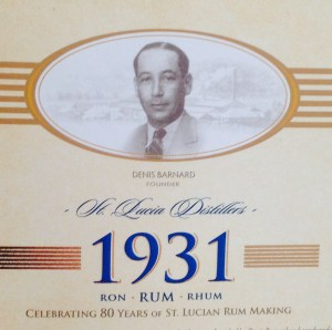 1931 1st Edition Rum Review by the fat rum pirate