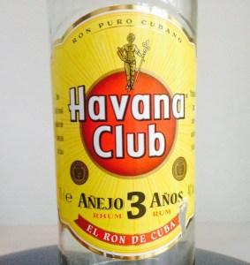 Havana Club White Rum