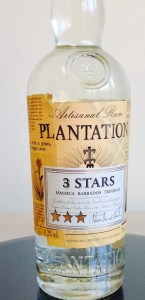 Plantation 3 stars rum review by the fat rum pirate