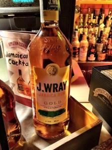 J WRAY GOLD