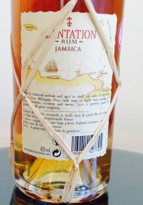 Plantation Jamaica 200 rum review by the fat rum pirate