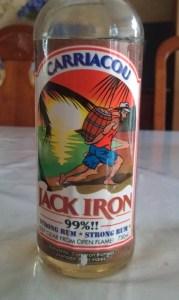 CARRICAU JACK IRON