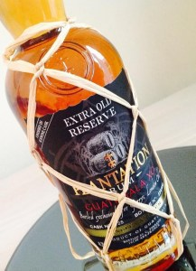 Plantation XO Guatemala rum review by the fat rum pirate