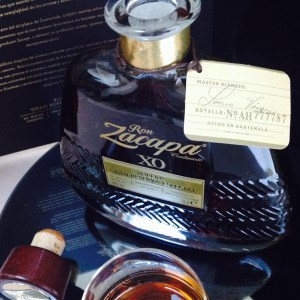 Ron Zacapa XO Rum Review by the fat rum pirate