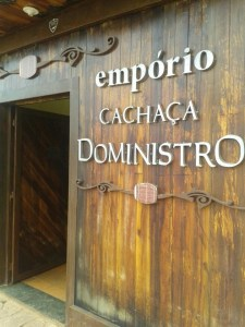 Cachaca Doministro Prata Rum Review by the fat rum pirate