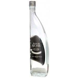 Cachaca Agua de Arcanjo Prata Rum Review by the fat rum pirate