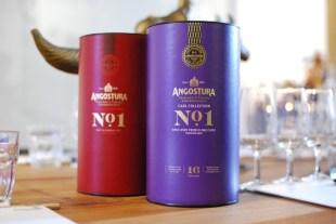 Angostura Premium rum article by the fat rum pirate