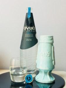 Avua Cachaca Prata Rum Review by the fat rum pirate