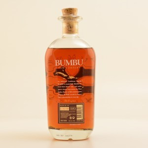 Bumbu The Original Rum Review by the fat rum pirate