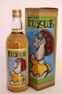 Cachaca Fuzue Rum Review by the fat rum pirat