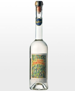 Cachaca Santa Terezinha Rum Review by the fat rum pirate