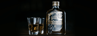 Casa Buchmann 12 Anos cachaca rum review by the fat rum pirate