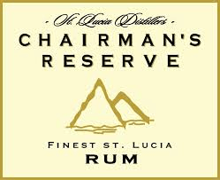 Chairman's Reserve St Lucia Distillers the fat rum pirate