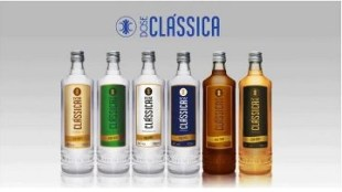 Dose Classica Serie Ouro Cachaca Rum review by the fat rum pirate
