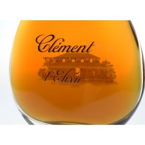 Rhum Clement L'Elixir XO Rum Rhum Review by the fat rum pirate