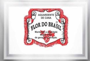 Flor do Brasil Aguardente de Cana Cachaca Rum Review by the fat rum pirate
