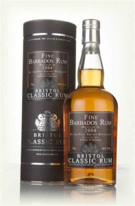 Bristol Classic Rum Foursquare 2004-2016 Rum Review by the fat rum pirate