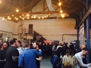 The Rum Festival Newcastle review by the fat rum pirate
