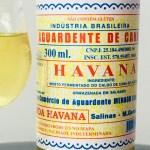 Havana Anisio Santiago Aguardente de Cana Cachaca rum review by the fat rum pirate2