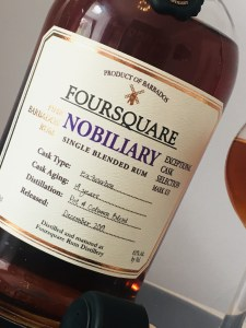 Foursquare Rum Distillery rum review by the fat rum pirate