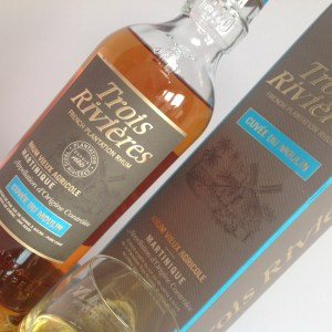 Trois Rivieres Cuvee de Moulin Rum Review by the fat rum pirat