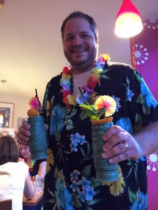 An Interview with Jonathan Rees UK Rum Festival Cardiff Rum Festival Exeter Bristol by the fat rum pirat