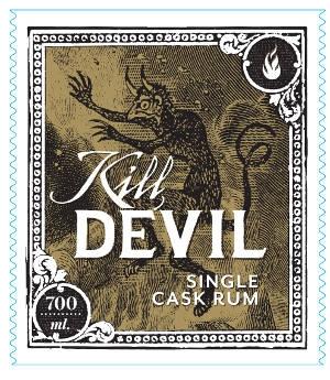 Kill Devil Trinidad 2003 - 13 Year Old - thefatrumpirate.com