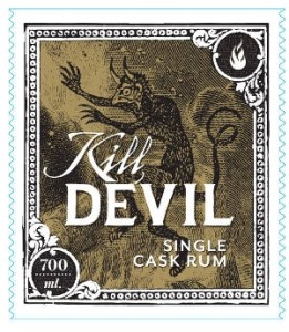 Kill Devil Hunter Laing Guyana Diamond Rum Review by the fat rum pirate