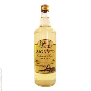 Magnifica de Faria Tradicional Cachaca rum review by the fat rum pirate
