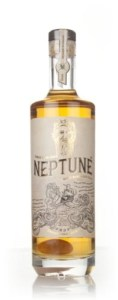 Neptune Golden Rum Aged 3 Years Rum Review by the fat rum pirate