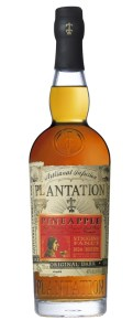 Stiggins Fancy Plantation rum review by the fat rum pirate
