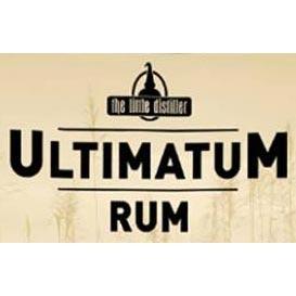 Ultimatum Rum Fiji Secret Distillery Review by the fat rum pirate